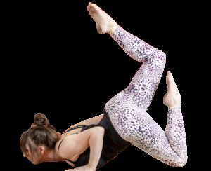 Emma Greenough Instructor