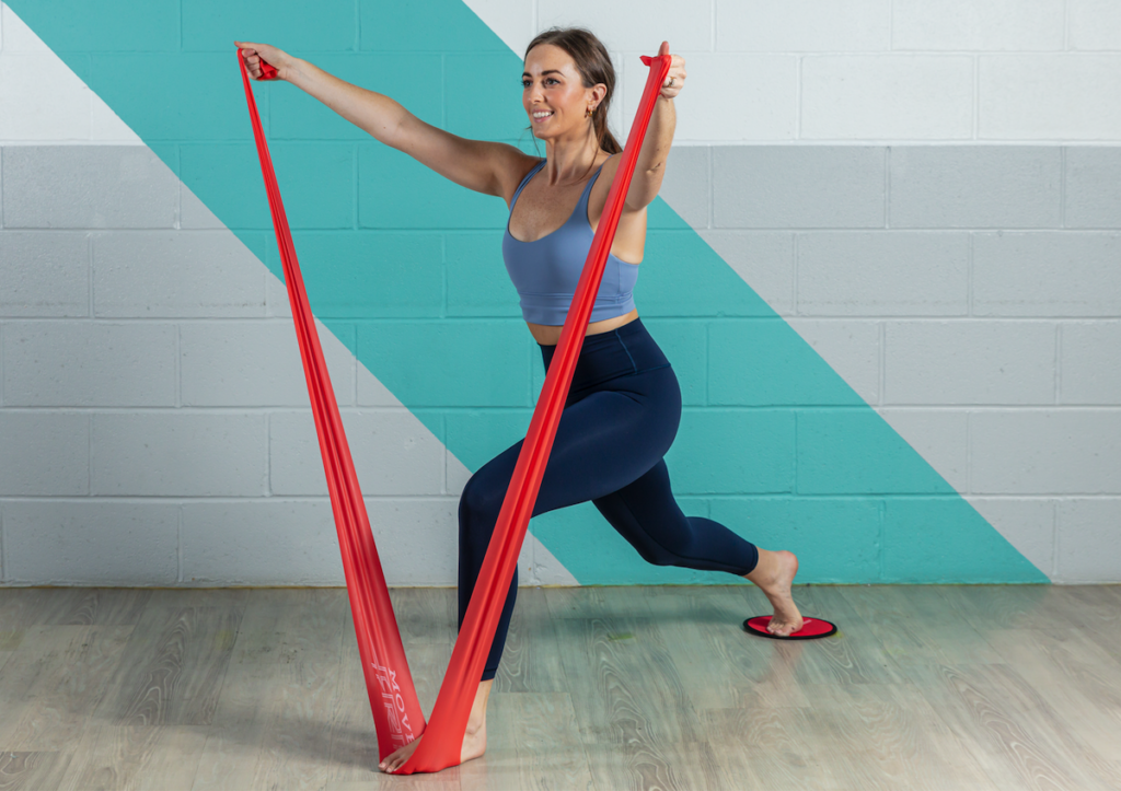 Reform-ish Pilates Mat Reformer Classes Frame